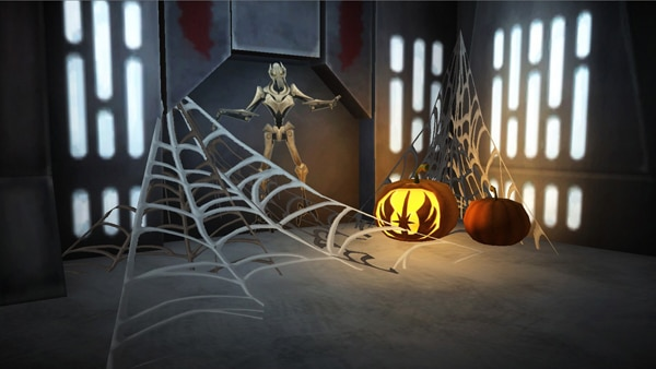 Sony Online Entertainment Getting into the Halloween Spirit