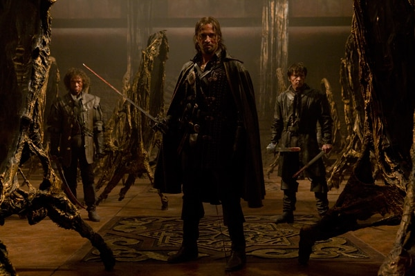 solkane1 - US Poster and a Few New Stills from Michael Bassett's Solomon Kane
