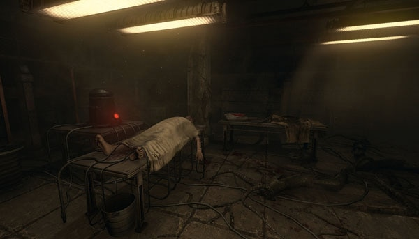 soma 1 - Frictional Games Reveals SOMA Gameplay Footage