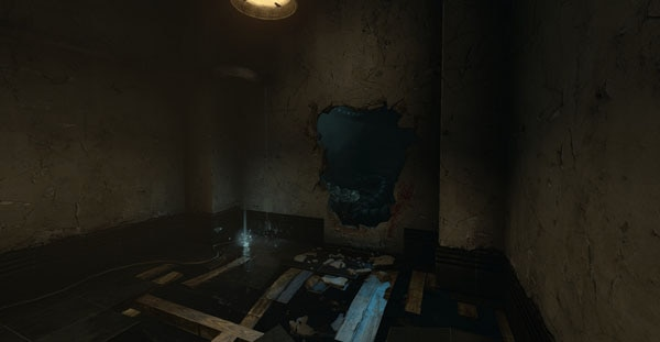 soma 2 - Frictional Games Reveals SOMA Gameplay Footage