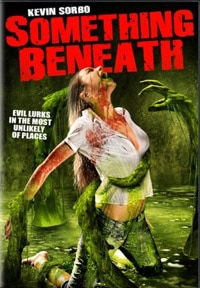Something Beneath DVD Review(click for larger image)