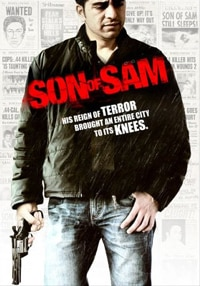 Son of Sam DVD (click for larger image)