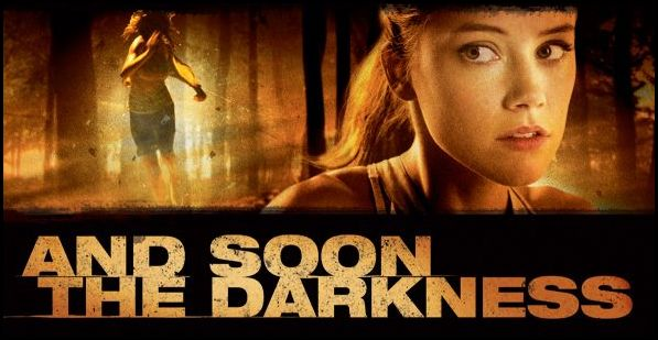 Win a DVD Prize Pack In Celebration of the Release of And Soon the Darkness