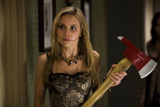 UPDATED!  Wicked Sorority Row Clips and Stills (Age Restricted)