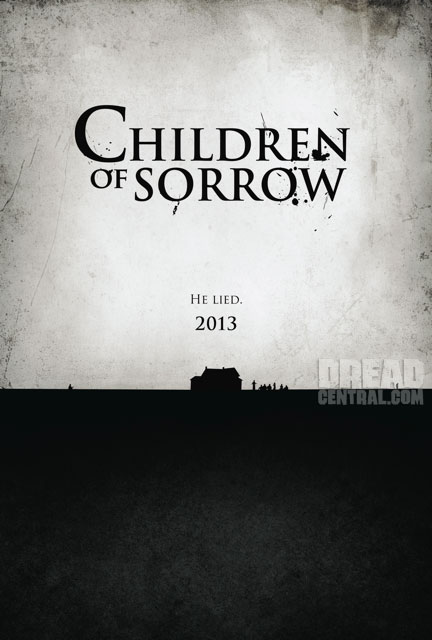 Teaser Trailer Premiere for Jourdan McClure's Children of Sorrow