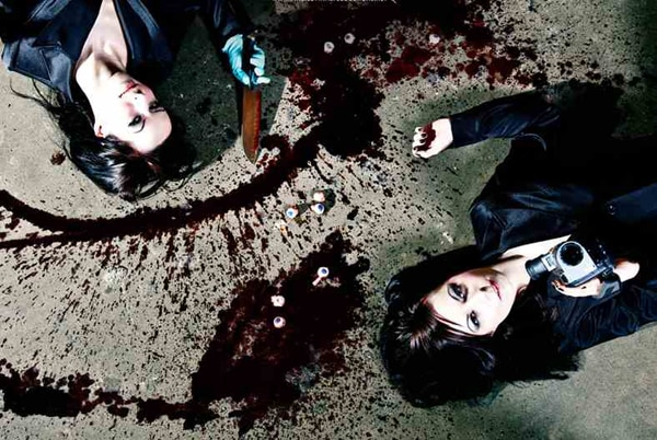 Extreme Body Modification Takes Center Stage in Soska Sisters' Follow-Up, American Mary
