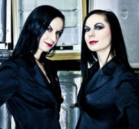 soskas - Exclusive: The Soska Sisters Talk See No Evil 2 and Working with WWE Superstar Kane