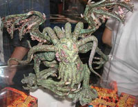sotacthulhu - Macaluso, Jerry (SOTA Toys)