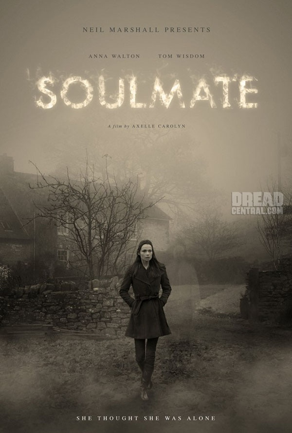 soulmate poster - Axelle Carolyn Reveals Her Soulmate at Etheria Film Night