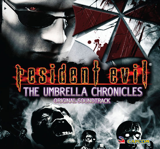 New Soundtracks from Sumthing Else Music - Resident Evil: The Umbrella Chronicles & Dead Rising 2