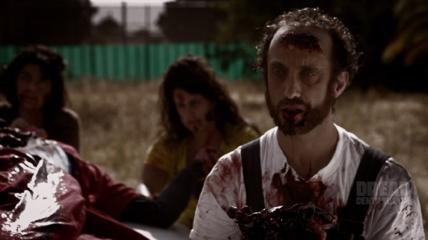 Indie Horror Month Interview & Short Film Debut: Ashleigh Nichols and Eddie Beasley Talk Summer of the Zombies