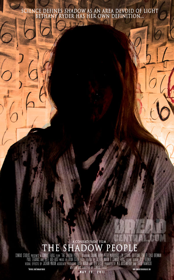 Exclusive One-Sheet, Stills, and Trailer Debut - The Shadow People