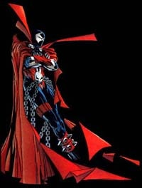 Todd McFarlane to independently produce Spawn 2