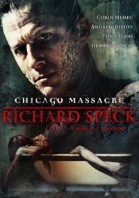 speckdvd - Chicago Massacre: Richard Speck (DVD)