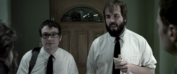 specstucker - Exclusive: Writer/Actor Leigh Whannell Confirms Specs and Tucker Characters to Return for Insidious 2