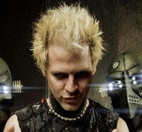 spider one - Powerman 5000's Spider One Directs His First Horrific Music Video