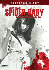 Spider Baby(click for larger image)