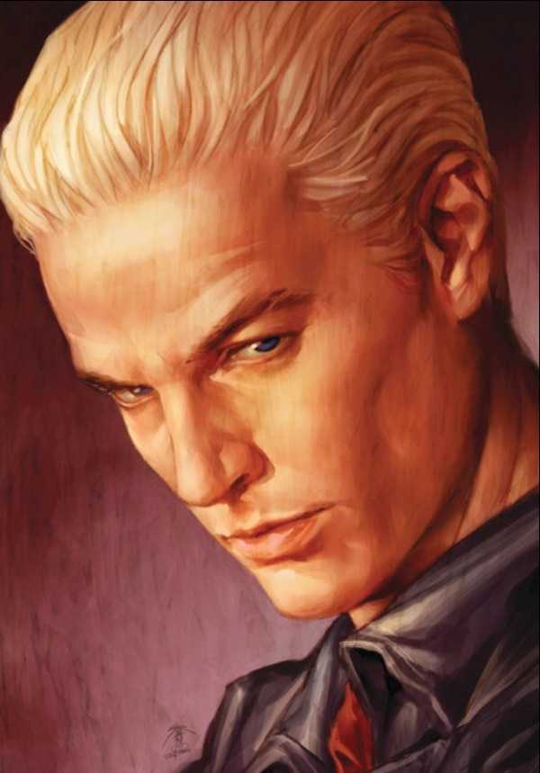 Dark Horse Announces Two New Buffy Spin-Offs: Spike and Willow