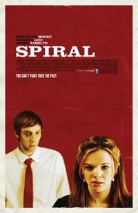 Spiral in theaters February 8th!