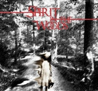 Found Footage Captures a Spirit in the Woods