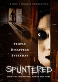 Very small poster for Splintered