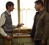 Get Bitten by These New Images from Supernatural Episode 9.12 - Sharp Teeth