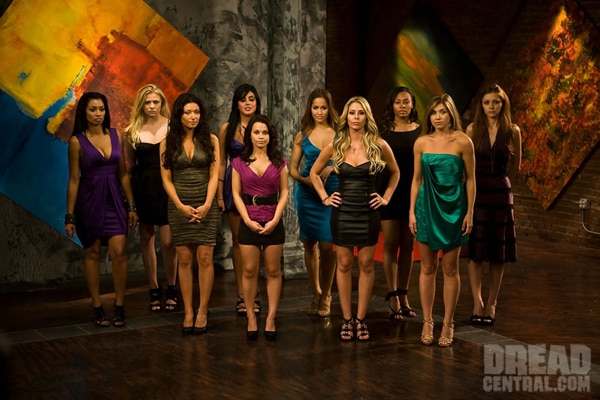 sq1s - Scream Queens 2 - Images and Premiere Date