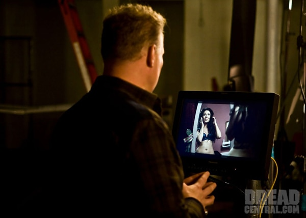 sq3s - Scream Queens 2 - Images and Premiere Date