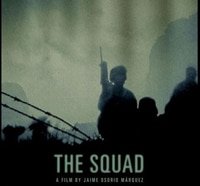 squad - CONTEST CLOSED! UK Readers: Win The Squad on DVD and an Exclusive Poster!