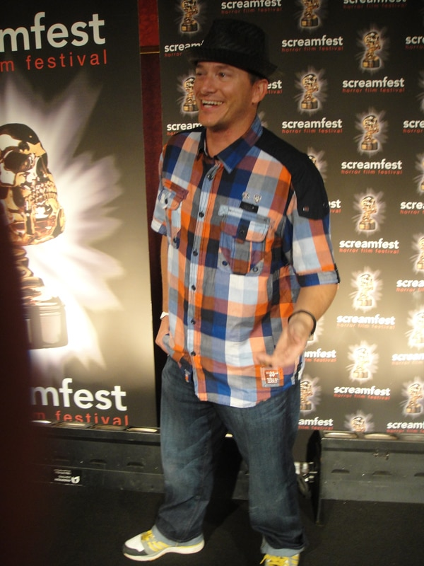 Excl. Video and Photos: Screamfest Premieres of Tucker & Dale vs. Evil and My Super Psycho Sweet 16 Part 2