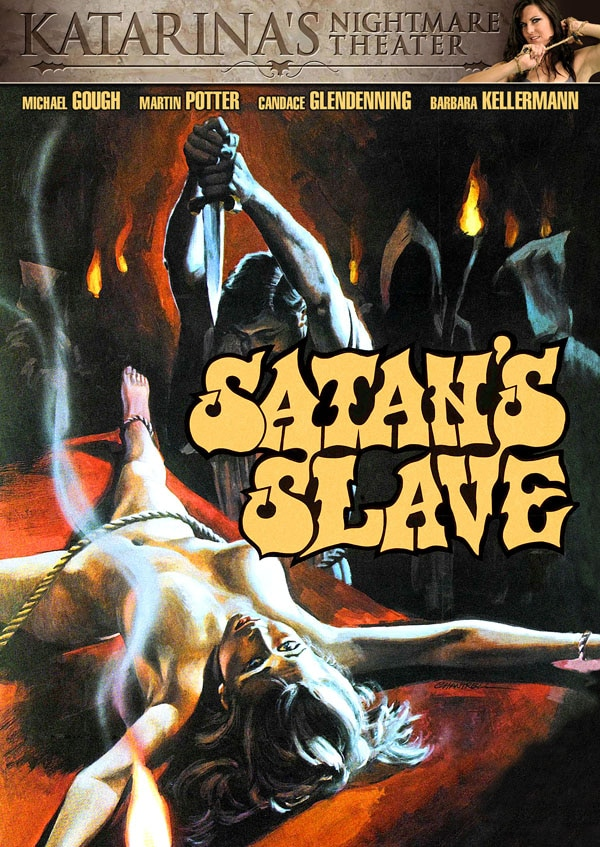 Satan's Slave Ordered to Come to DVD
