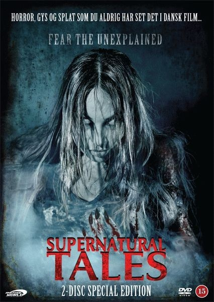 Anthology Film Supernatural Tales Coming in From Denmark
