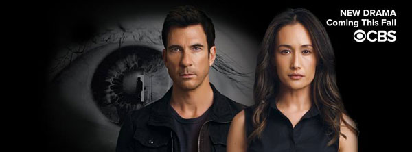 The First Trailer for CBS's Stalker Creeps In