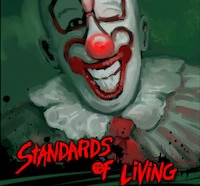 Horror Flick Standards of Living Filmed on iPad2! Watch Now!