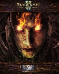 Starcraft II: Heart of the Swarm (Video Game)