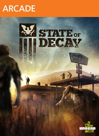 state of decay s - State of Decay (Video Game)