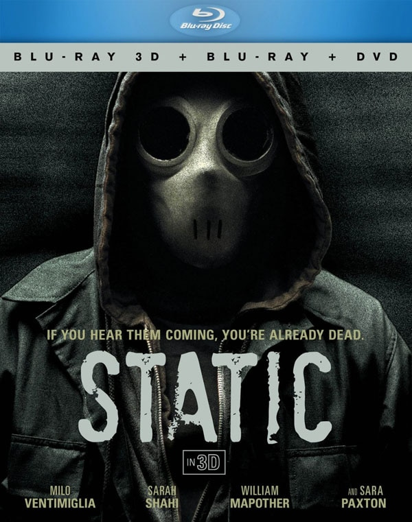 static blu ray - Cling to These New Static Stills