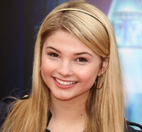 Stefanie Scott Insidious Chapter 3 Finds a Shining Young Star