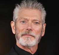 Stephen Lang Married to Stephen King's A Good Marriage