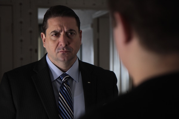 Exclusive: Opening The Dead Files - An In-Depth Interview with Steve DiSchiavi