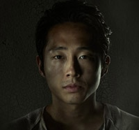 The Walking Dead's Steven Yeun Sinks His Teeth into Animated Chew Adaptation