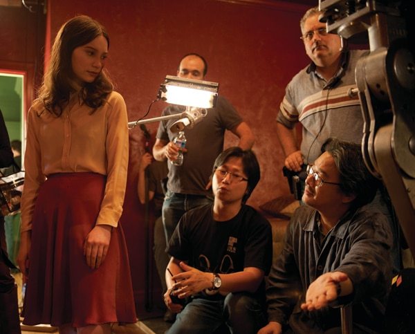 Stoker to Premiere at Sundance 2013