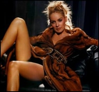 Sharon Stone Now Has an Attachment