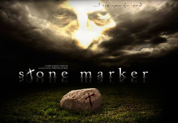 Find Footage by the Stone Marker