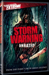 Storm Warning Unrated(click to see it bigger!)