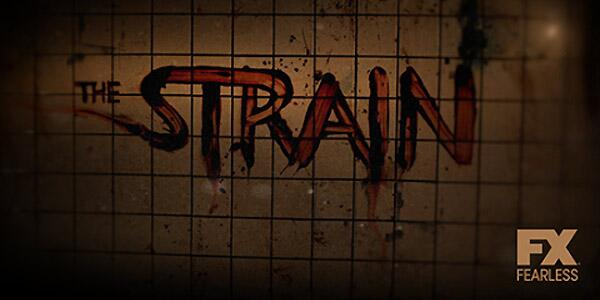strain - Four New Images from The Strain Have Lots of Character
