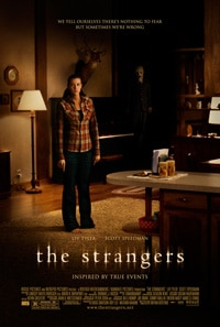 Win Strangers posters!