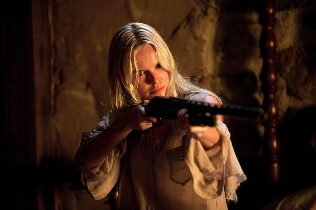 Straw Dogs Trailer Puts in a Bid for Violence