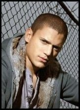Prison Break's Wentworth Miller to Introduce Us to Stoker and Uncle Charlie