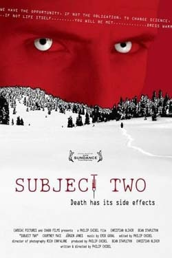 Subject Two review